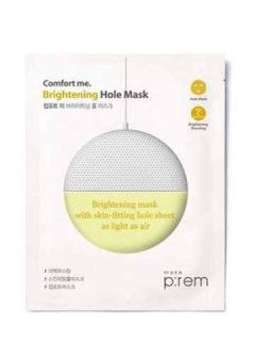 make p:rem - Comfort Me. Brightening Hole Mask 29ml x 1pc
